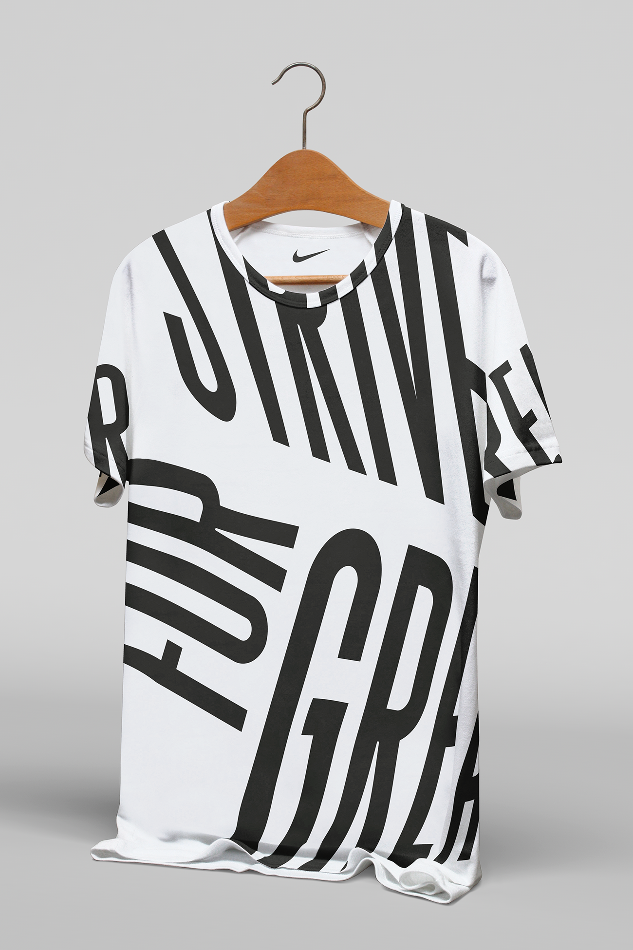Design t shirt nike - Url
